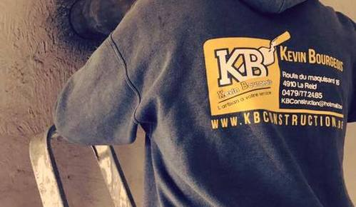 KB Construction -  Rénovation