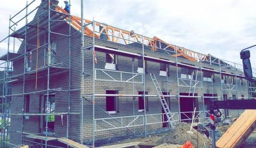 KB Construction - Maçon à Theux -  gros œuvre